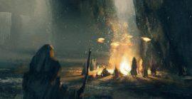 Ритуалы Таро на Самхейн (Хэллоуин) (31 октября-1 ноября)