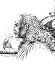 Эпоха викингов: неистовые воины
