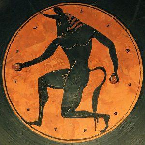 Мифологические ассоциации