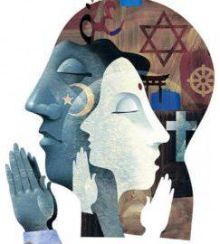 Религиозные и мифологические концепции