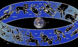 Астрология в таро