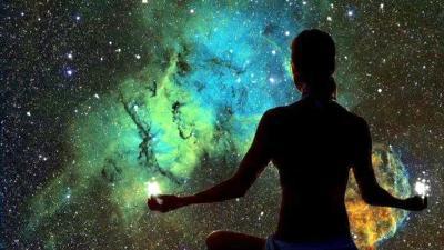 Связь со Вселенной